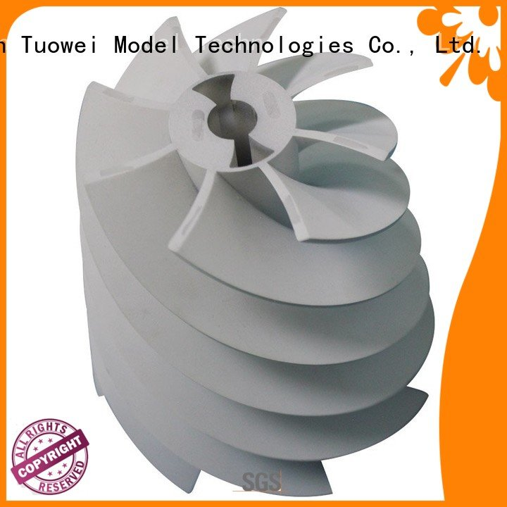 Tuowei Brand reader equipments 3d printing rapid prototyping manufacture