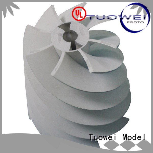 Tuowei electrical best 3d printer supplier for plastic