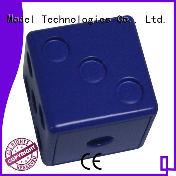 phone ABS Prototype equipment for aluminum Tuowei