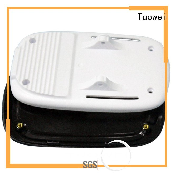 Tuowei fly abs rapid prototype suppliers factory for plastic