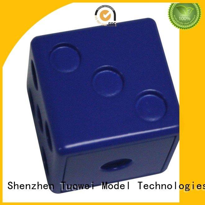 ABS Prototype prototype for plastic Tuowei
