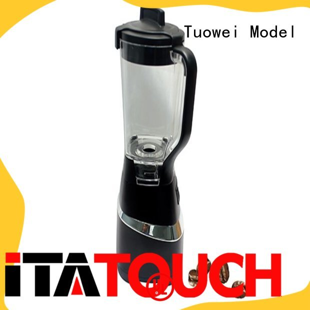 Tuowei rapid coffee machine prototype manufacturer