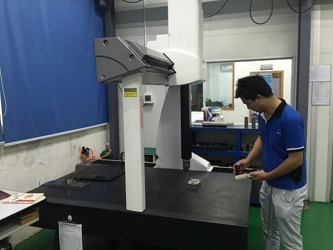 indicator vacuum casting process in rapid prototyping manufacturer for industry