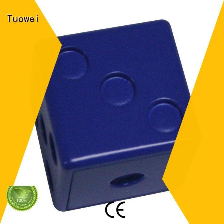 Custom frame rapid prototyping uav Tuowei