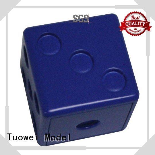 Tuowei cosmetic fast prodotype model equipment