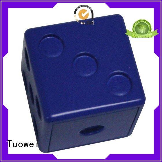 rubber prototyping factory dredge for plastic Tuowei