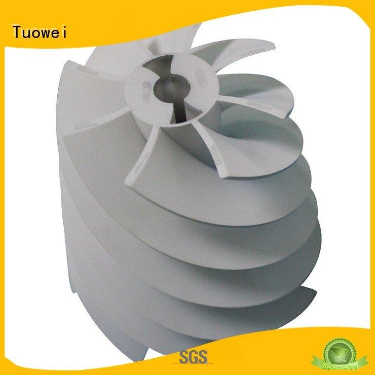 steam sla rapid prototype face for industry Tuowei