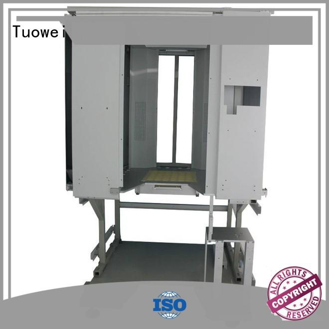 medical equipment prototype router instrument printing Tuowei Brand