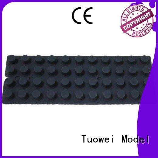 Tuowei prototype vacuum casting process in rapid prototyping manufacturer
