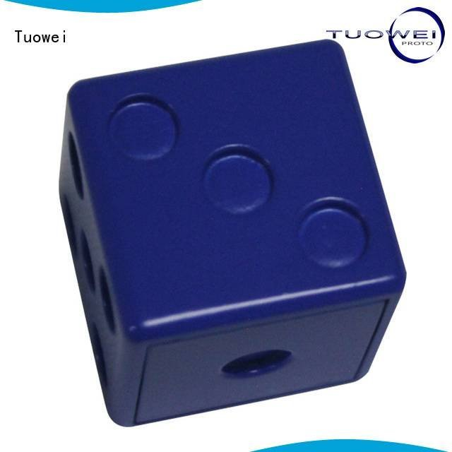 cosmetic centre instrument Tuowei abs prototype fly mouse
