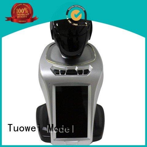 model converter Tuowei Brand ABS Prototype