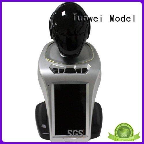medical prototype design supplier for aluminum Tuowei