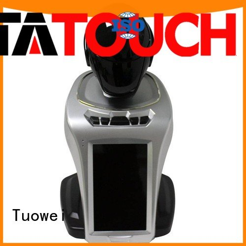 Wholesale devices abs prototype fly mouse light Tuowei Brand