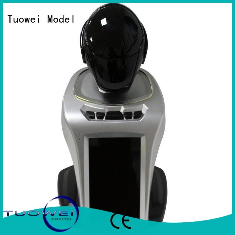 Tuowei cosmetic large plastic prototypes factory for plastic