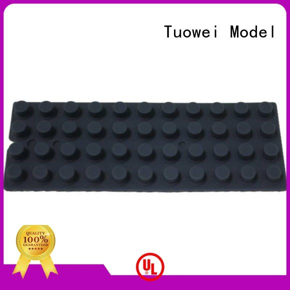 Tuowei rapid China vacuum casting rubber for industry