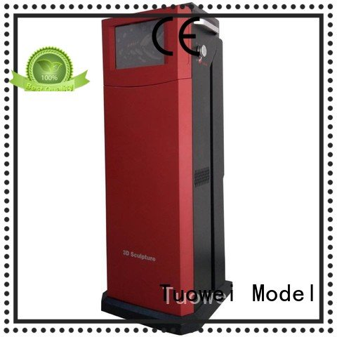 Quality Tuowei Brand data ABS Prototype