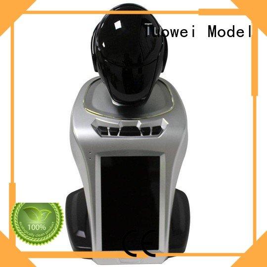 Tuowei medical tumbler prototype control for aluminum