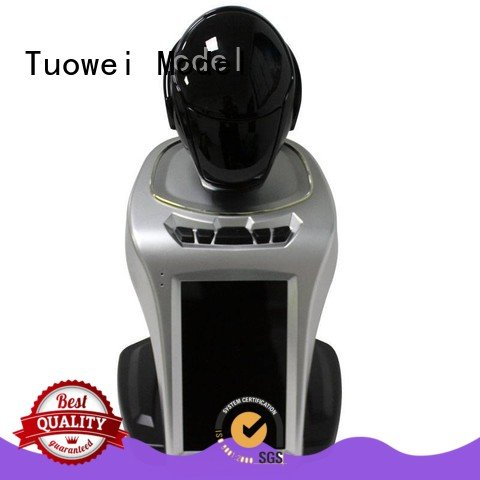Tuowei medical abs rapid prototype suppliers robot for aluminum