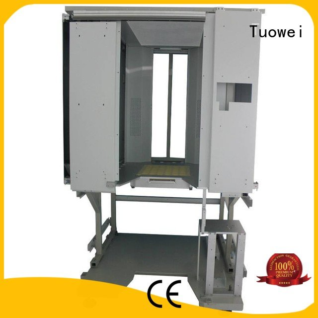 medical steel prototyping supplier for aluminum