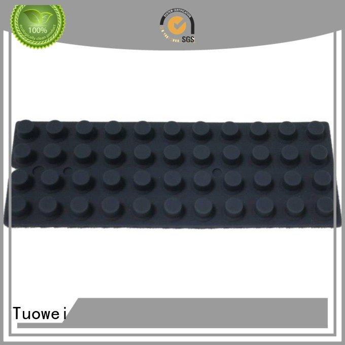 Tuowei rubber score indicator rapid prototype supplier for aluminum