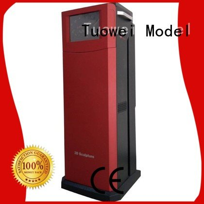 Tuowei cosmetic medical abs rapid prototype manufacturer for plastic