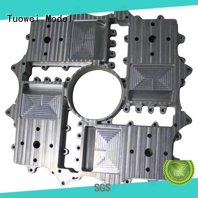Tuowei devices shell prototype manufacturer