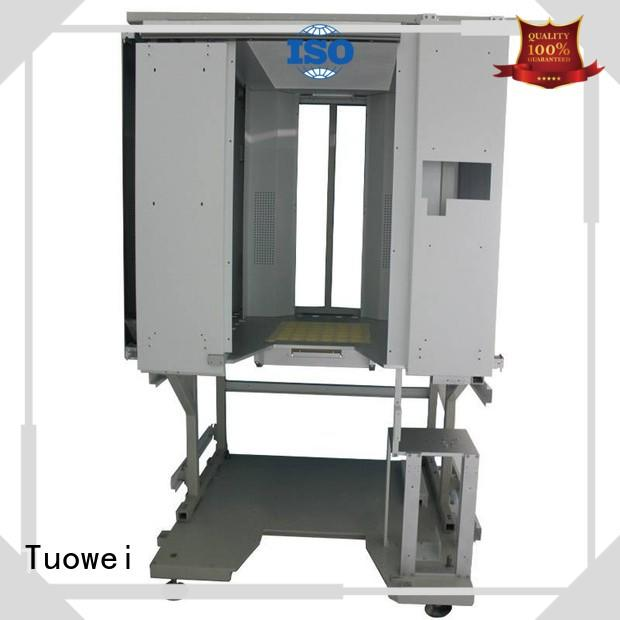 Wholesale sewing medical equipment prototype base Tuowei Brand