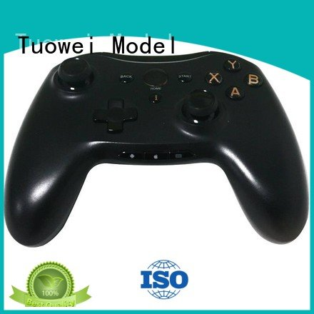 Tuowei case abs rapid prototype for uav mockup