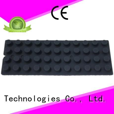 band vacuum casting prototypes alloy metal Tuowei Brand